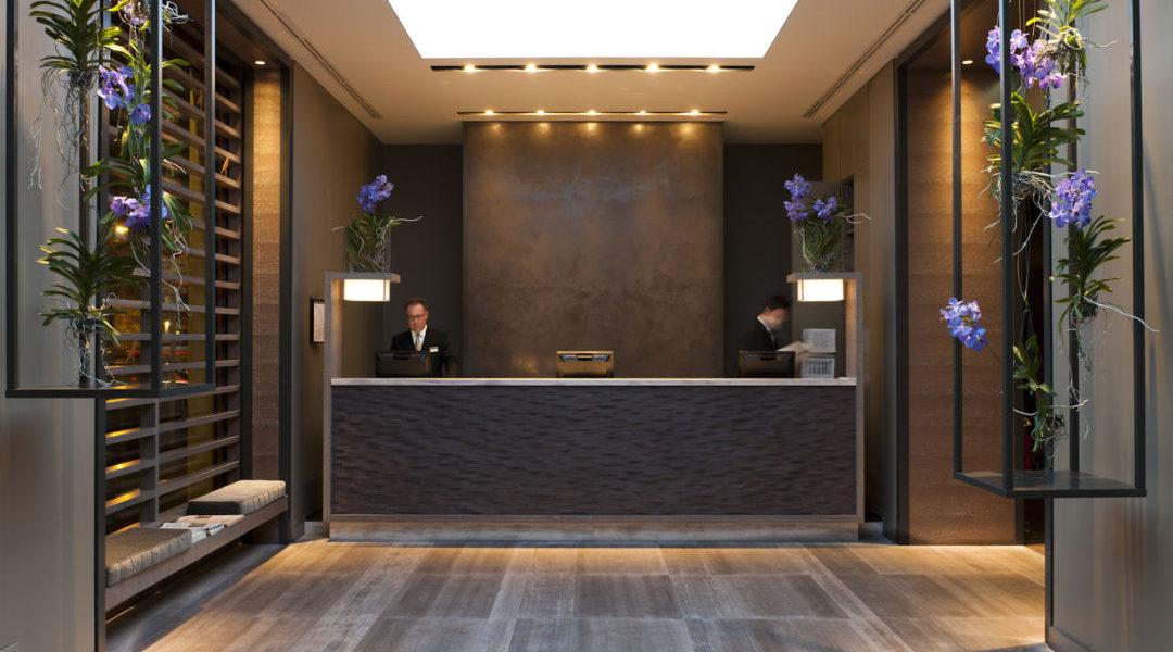 Scegli Fotosan per garantire un'accoglienza davvero speciale ai tuoi ospiti
