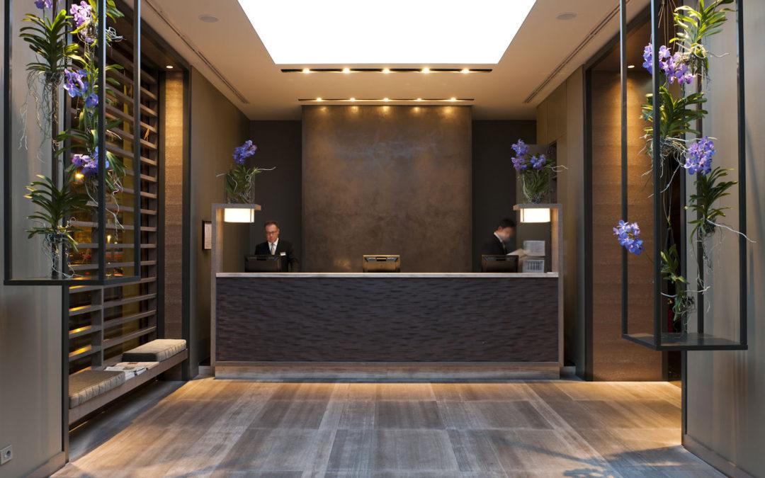 Scegli Fotosan per garantire un'accoglienza davvero speciale ai tuoi ospiti.